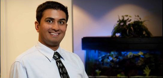 Dr. Amit P Pate- Voted Top Dentist in Dover, Delaware